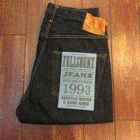 フルカウント 5ポケットジーンズ 1110XX