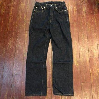 画像2: フルカウント 5ポケットジーンズ 1101XX