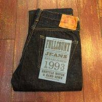 フルカウント 5ポケットジーンズ 1108XX