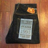 フルカウント 5ポケットジーンズ 1101XX