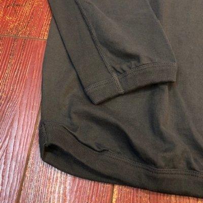 画像4: フルカウント フラットシームヘヴィーウエイトロングスリーブTシャツ 5222L