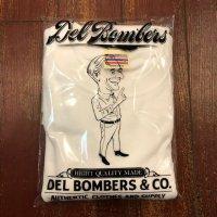DelBombers&co.(デルボマーズ&コー) パックT(ポケT) DUT-3