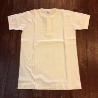 グリーム ヘンリーネックTシャツ 304