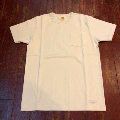 画像1: トロフィークロージング ポケット付Tシャツ TE-05