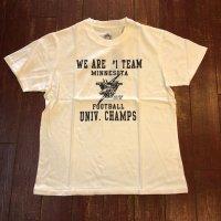 ヒューストン プリントTシャツ 20520
