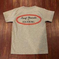 グリーム プリントTシャツ 307ーG