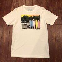 ジョイ (JOEY) Tシャツ 「SURF BOADS」 20287 (ヒューストン)