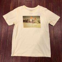 ジョイ (JOEY) Tシャツ 「BEACH FLAGS」 20257 (ヒューストン)