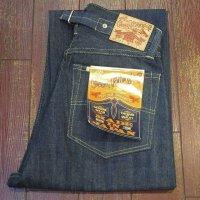 グリーム 5ポケットジーンズ 204